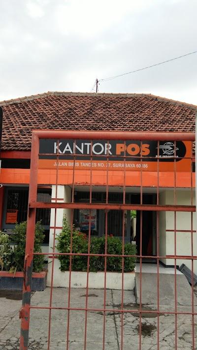 Kantorpos Surabaya Tandes Jawa Timur 62 31 7401075