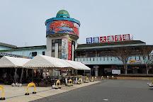 Tairyo Ichiba Nakaura, Sakaiminato, Japan