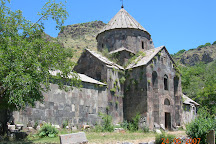 Visit Gndevank Monastery on your trip to Jermuk or Armenia • Inspirock