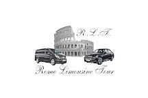 Rome Limousine Tour, Rome, Italy