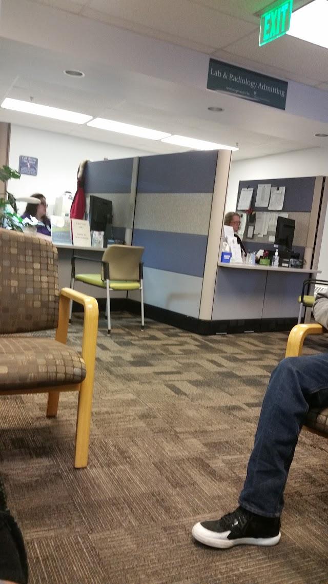 Tanana Valley Clinic & TVC 1st Care