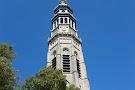 Abbey Tower of Long John (Abdijtoren de Lange Jan)