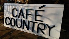 Cafe Country chiniot