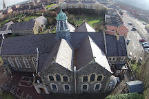 St. Columba's Church, Long Tower, Derry, United Kingdom