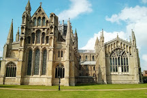 Ely Cathedral, Ely, United Kingdom