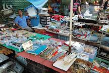 Sungei Road Thieves Market, Singapore, Singapore