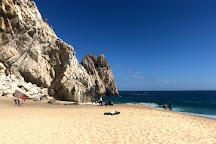 Divorce beach, Cabo San Lucas, Mexico