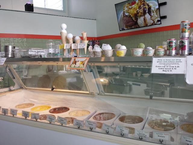 Xanath Ice Cream