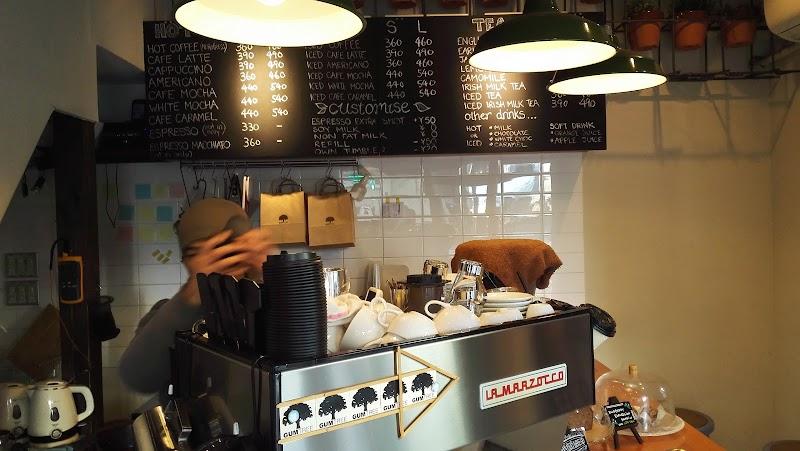 Gumtree Coffee Company