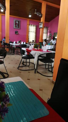 Mckeown Restaurant