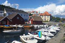 honnørbillett norwegian