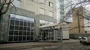 Новотель, Весковский тупик, дом 7, строение 1 на фото Москвы