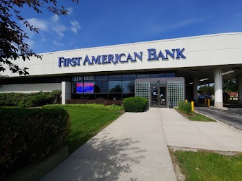 First American Bank Payday Loans Picture
