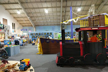 Cape Cod Children's Museum, Mashpee, United States