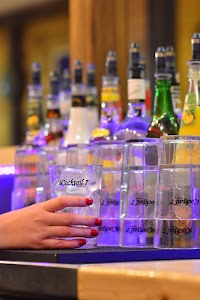 iCocktail7 - Die Cocktailmaschine aus Bayern zum mieten und kaufen