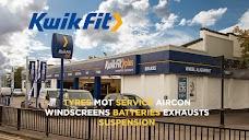 Kwik Fit Plus Wolverhampton - Stafford Street