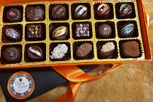Bianca Marton Chocolates, Brentford, United Kingdom
