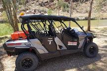 Finke River Adventures, Alice Springs, Australia