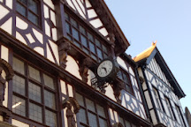 Guildhall, Winchester, United Kingdom
