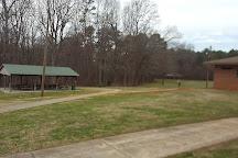 BurMil Park, Greensboro, United States
