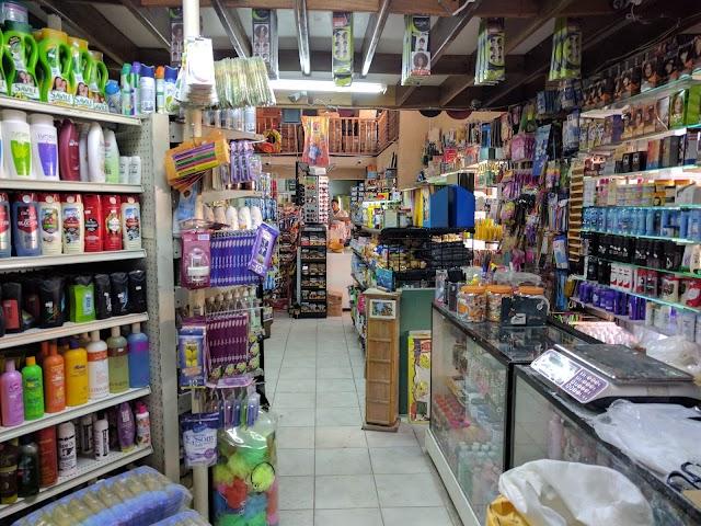 Richie's Supermarket