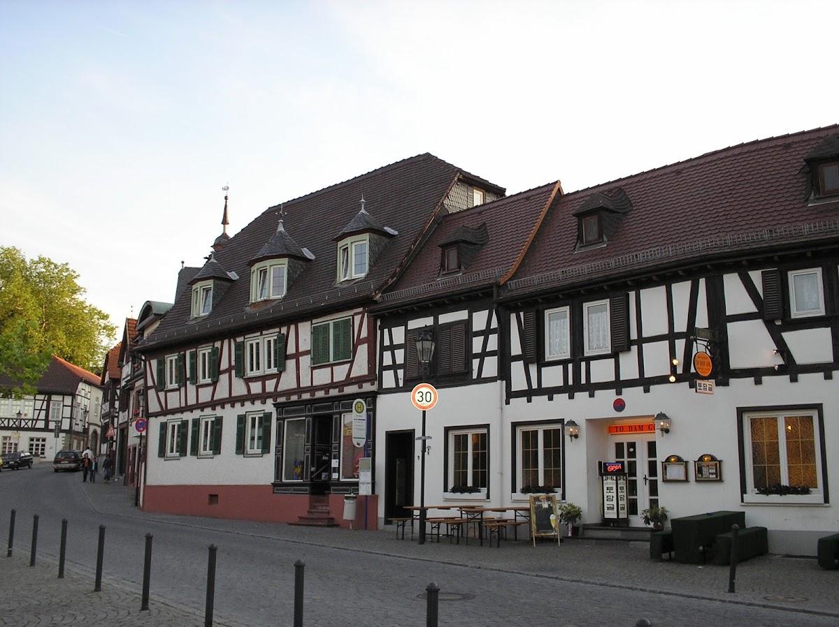 Wetter Königstein