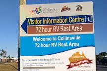 The Coalface Experience, Collinsville, Australia