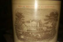 Chateau Lafite, Pauillac, France