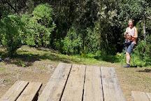 Parque Cultural La Zarza, Garafia, Spain
