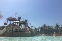 Hot Beach Olimpia, Olimpia, Brazil