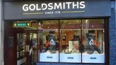Goldsmiths oxford