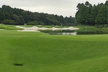 Caledonian Golf Club, Yokoshibahikari-machi, Japan