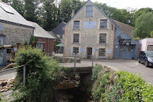 The Town Mill, Lyme Regis, United Kingdom