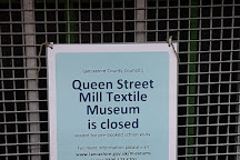 Queen Street Mill Textile Museum, Burnley, United Kingdom