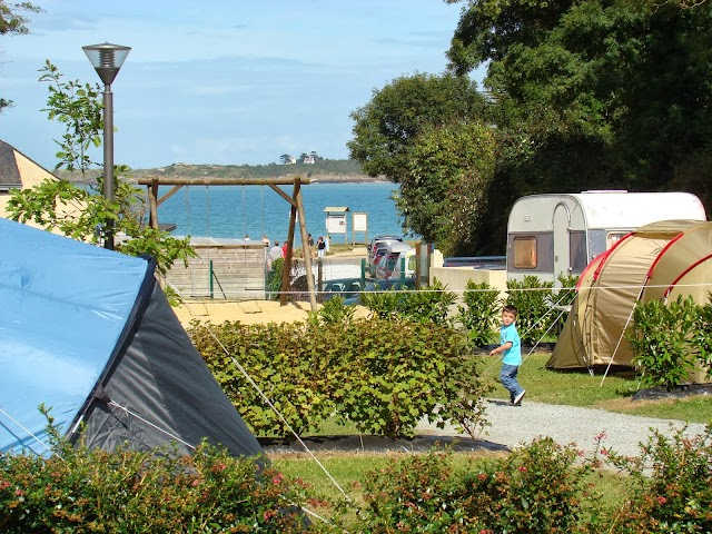 Camping les 4 Vaulx