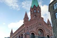 Jerusalem Church, Copenhagen, Denmark