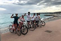 Holiday Bikes, Juan-les-Pins, France