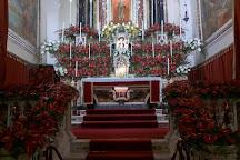Chiesa di Sant'Efisio, Pula, Italy