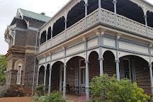 Saumarez Homestead, Armidale, Australia