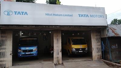 Nitol Motors Ltd.