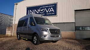 Innova Automotive, Motor & Yachting