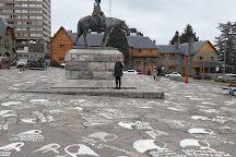 Capilla San Eduardo, San Carlos de Bariloche, Argentina