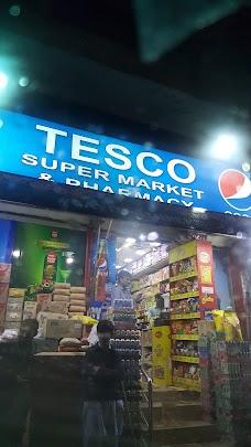 Tesco Pharmacy karachi