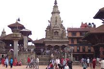 Vatsala Durga Temple, Bhaktapur, Nepal