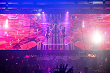 Life Nightclub, Las Vegas, United States