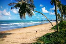 Cruz Das Almas Beach (Lagoa Da Anta), Maceio, Brazil