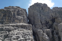 Passo dell'Arco, Cimasappada, Italy