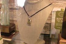 Pirates Treasure Museum, St. Thomas, U.S. Virgin Islands