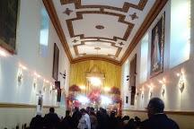 Iglesia de San Ignacio, Tunja, Colombia