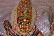 Batuk Bhairav Mandir, Varanasi, India